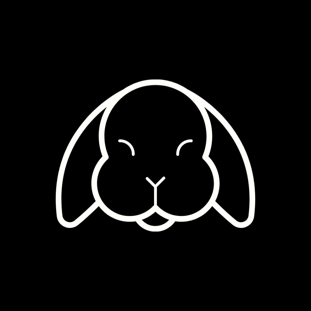 Lethbridge Overdose Prevention Society bunny image